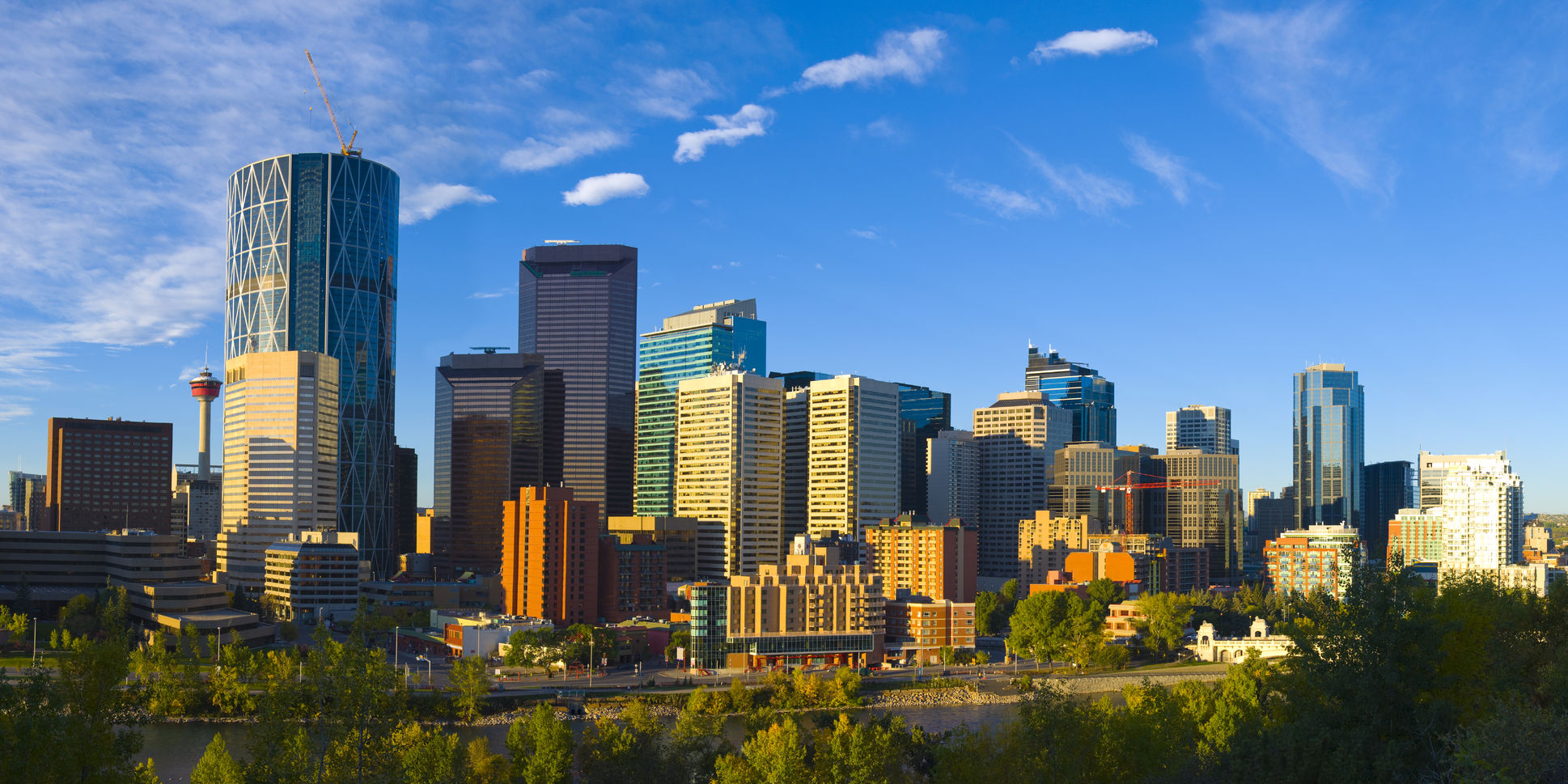 Calgary Downtown Homes For Sale